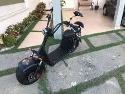Scooter Elétrica GLOOV - 1500wats