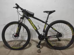 Bicicleta OGGI HDS