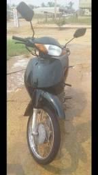 Título do anúncio: Roubaram minha moto biz 100 por me ajude a encontrar