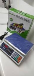 Coloca balança interbras eletrônica até 40kg