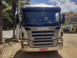 Scania P340 2010 com 500000 km original