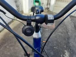 Bike caloi 700 aro 29 modificada