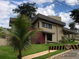 Casa com 4 dormitórios à venda, 252 m² por R$ 1.250.000 - Condominio Vale Verde- Senador C