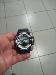 Relógio Casio g shock G 400