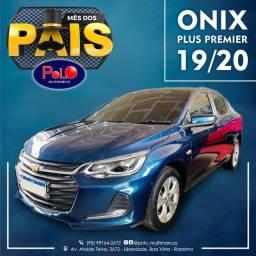 Onix Plus Premier 19/20