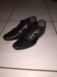 Sapato social tam 38