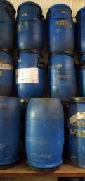 Tambor 30 lts de plastico