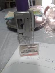 Micro cassete aiwa