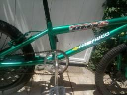 bicicleta croos aro20 de alumínio