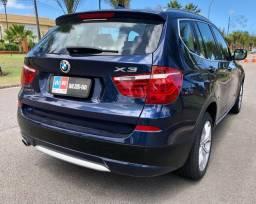 BMW X3 20I 2014
