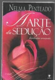 olx0117 a arte da sedução - fantasias sensuais