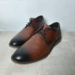 Sapato Social Masculino tamanho 39