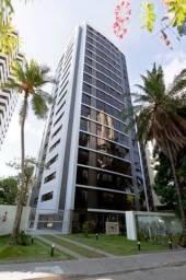 Apartamento de 312m² com 5 suites na Jaqueira - Recife - PE