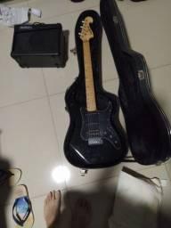 Stratocaster washburn's