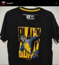 Camiseta Black Adam