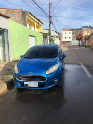 New fiesta powershift 1.4 flex
