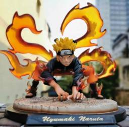 Naruto Uzumaki - Versão 4 caudas