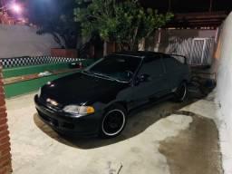 Civic coupe ex 94