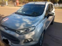 Ford Ecosport 2.0 flex 2013 *parcelo*