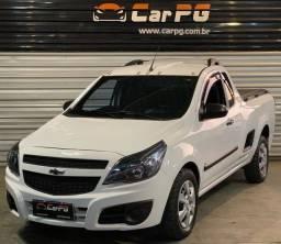 Título do anúncio: Chevrolet MONTANA LS - 2012 COMPLETA