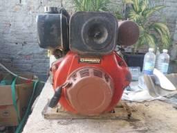 Motor Estacionário á Diesel