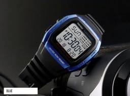 Relógio Oversize Shock