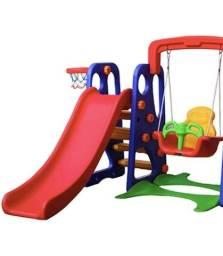 Playgraund Infantil