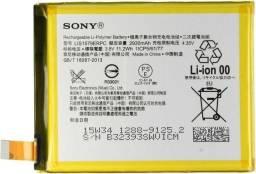 Bateria para Sony Xperia Z3+ e C5 Ultra