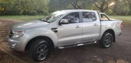 Ford Ranger 3.2 XLT 4x4 Diesel ano 2014