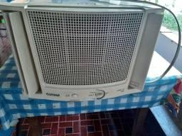 Vendo ar-condicionado 120 volts 7500 btus  classificação A