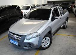 Fiat Strada  Adventure Locker 1.8 8V (Flex) (Cabine Estendi
