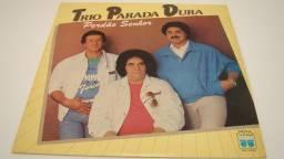 LP Vinil - Trio Parada Dura - Perdão Senhor / ano: 1985 - 12 musicas
