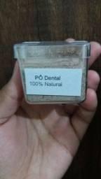Pô Dental Caseiro 100% Natural