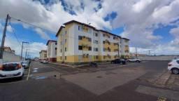 Título do anúncio: Apartamento para venda tem 52 metros quadrados com 2 quartos em Chácara Brasil - São Luís