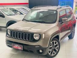 Jeep Renegade Longitude 2019 (Ac troc e Financio)