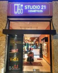 Loja Comércio Cosméticos Perfumaria Centro Itatiba