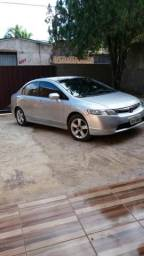 Vendo honda civic 2008 manual mais fotos i informacoes no zap 69 9951 4905 - 2008