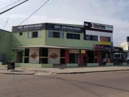 Alugo loja 64m no Tatuquara