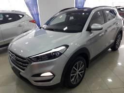 New tucson 2019* top - 2018