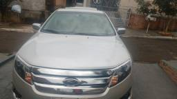 Ford Fusion 2011 2.5 - 2011