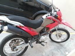 Honda bros nxr - 2011