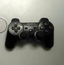 Console PS3 seminovo