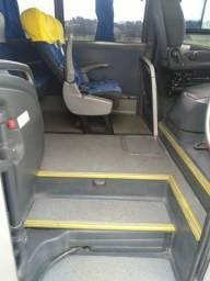 Microônibus - 2012