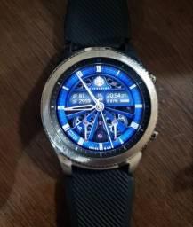 5354d177239 Relógio Smartwatch Samsung Galaxy S3 Classic