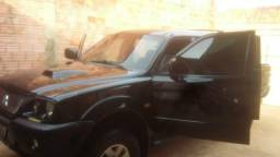 Vendo l200 sport automatica 4x4 completa - 2005