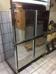 Vendo refrigerador de bebidas