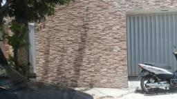Casa 3/4 na rua de acesso a Utinga (Forene/Satuba)