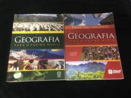 Geografia para ensino médio