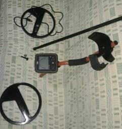 Detector de metais profissional