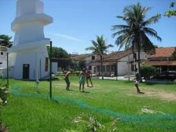 Aluguel Temporada Casa 3 Quartos - Peró - Cabo Frio